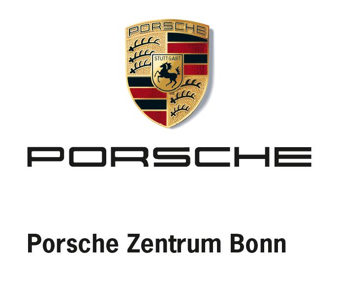 Porsche Zentrum Bonn Logo