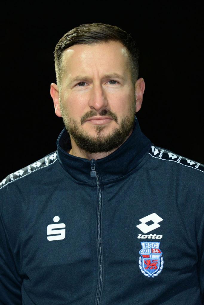1.te_Markus_Zschiesche_BSC Cheftrainer