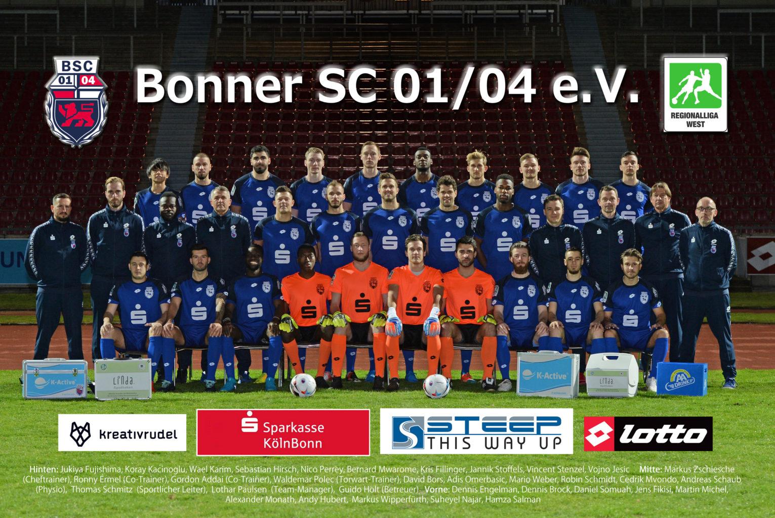 Mannschaftsfoto 2019-02-ß9 BSC Regionalliga Endversion