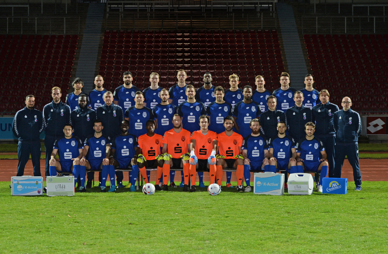 Mannschaftsfoto 2019-02-ß9 BSC Regionalliga