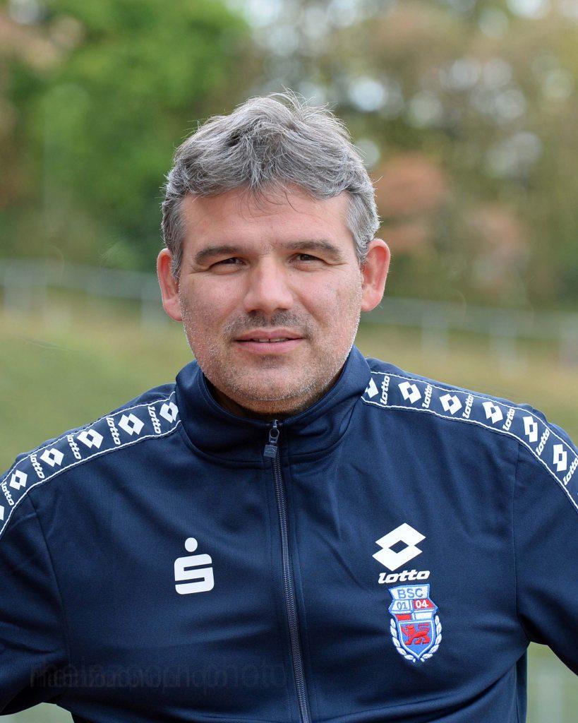 Zillken, Daniel (Cheftrainer) DSC_4414