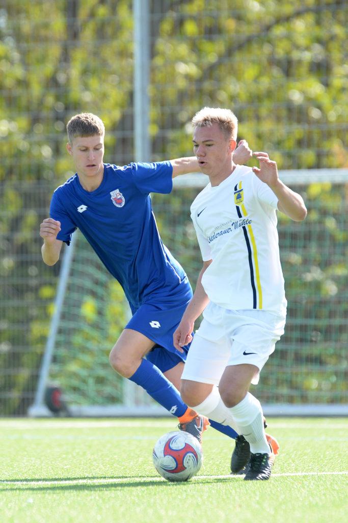 DSC_0305 BSC U19 - 1 FC Düren 99