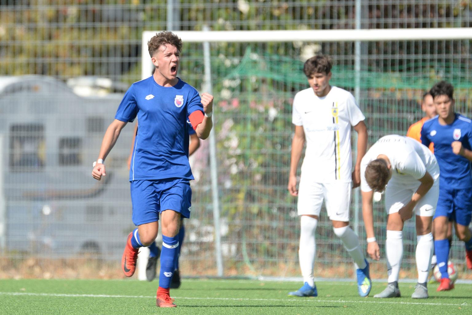 DSC_0367 BSC U19 - 1 FC Düren 99