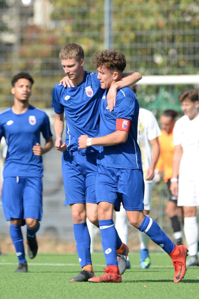 DSC_0374 BSC U19 - 1 FC Düren 99