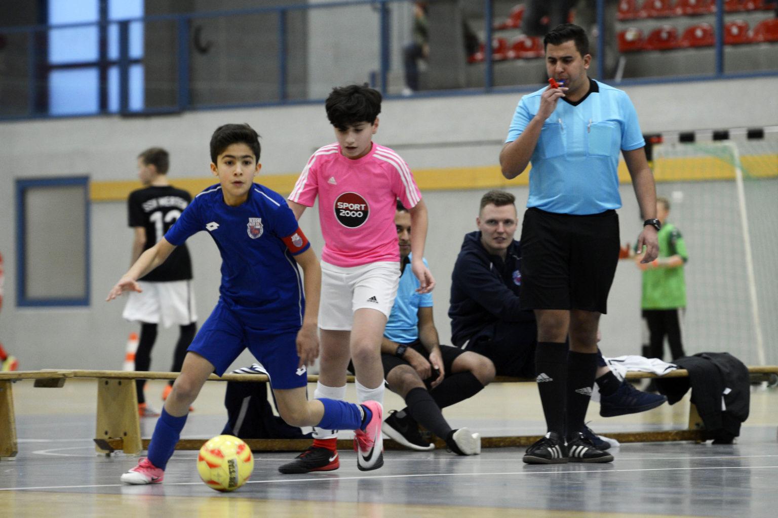 BSC Hallencup 2019 BSC D-Junioren (04)