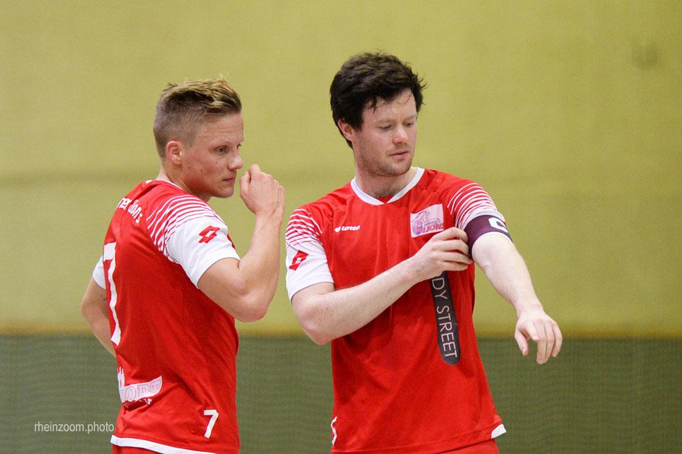 DSC_8979 Futsal + Dennis Prause
