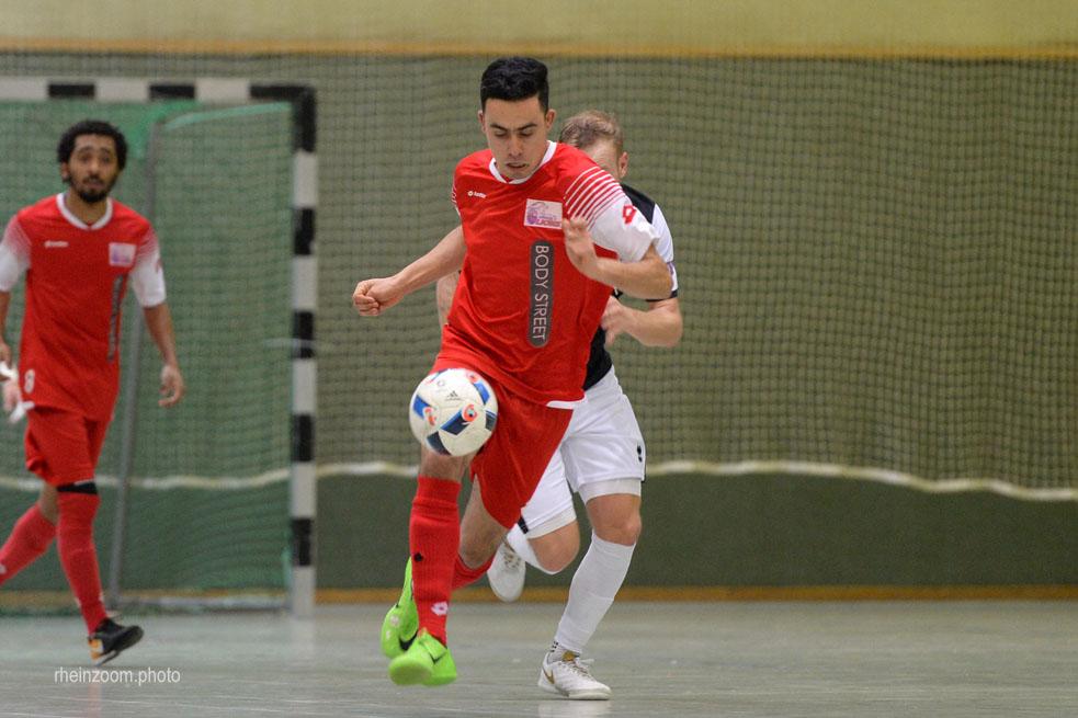 DSC_9098 Futsal