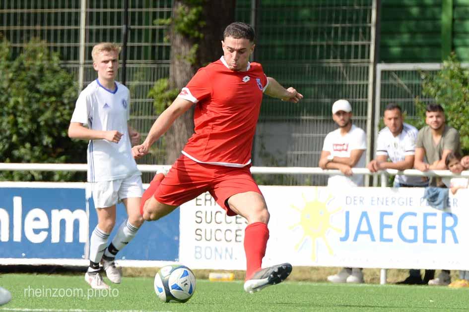 DSC_0466 BSC - FC BW Firesdorf A-Junioren Kreispokal 2019