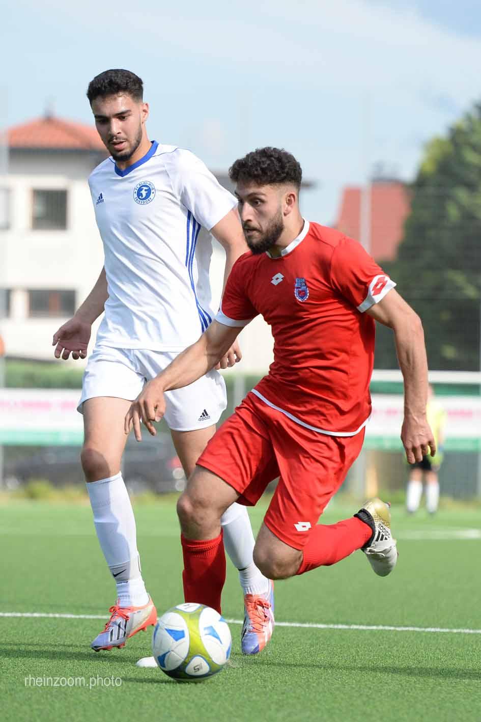 DSC_0595 BSC - FC BW Firesdorf A-Junioren Kreispokal 2019