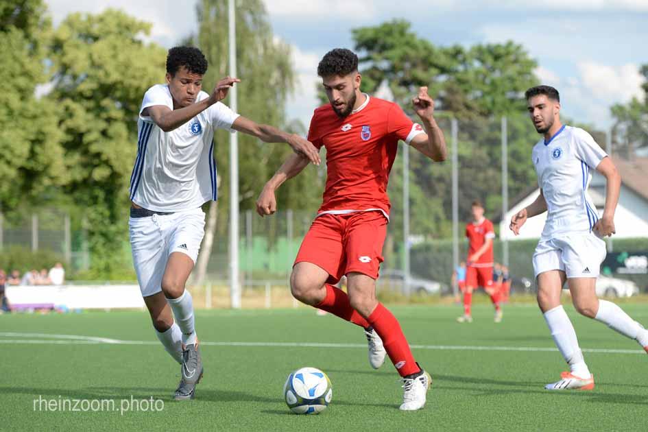 DSC_0598 BSC - FC BW Firesdorf A-Junioren Kreispokal 2019