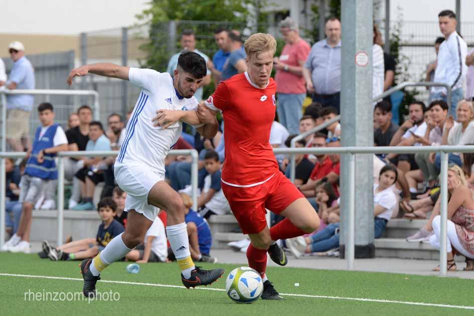 DSC_0634 BSC - FC BW Firesdorf A-Junioren Kreispokal 2019