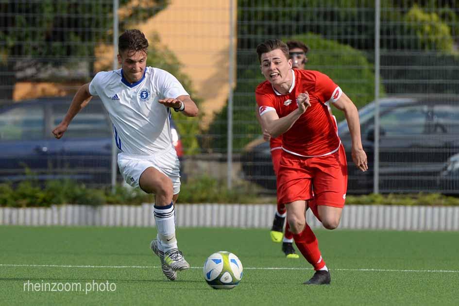 DSC_0659 BSC - FC BW Firesdorf A-Junioren Kreispokal 2019