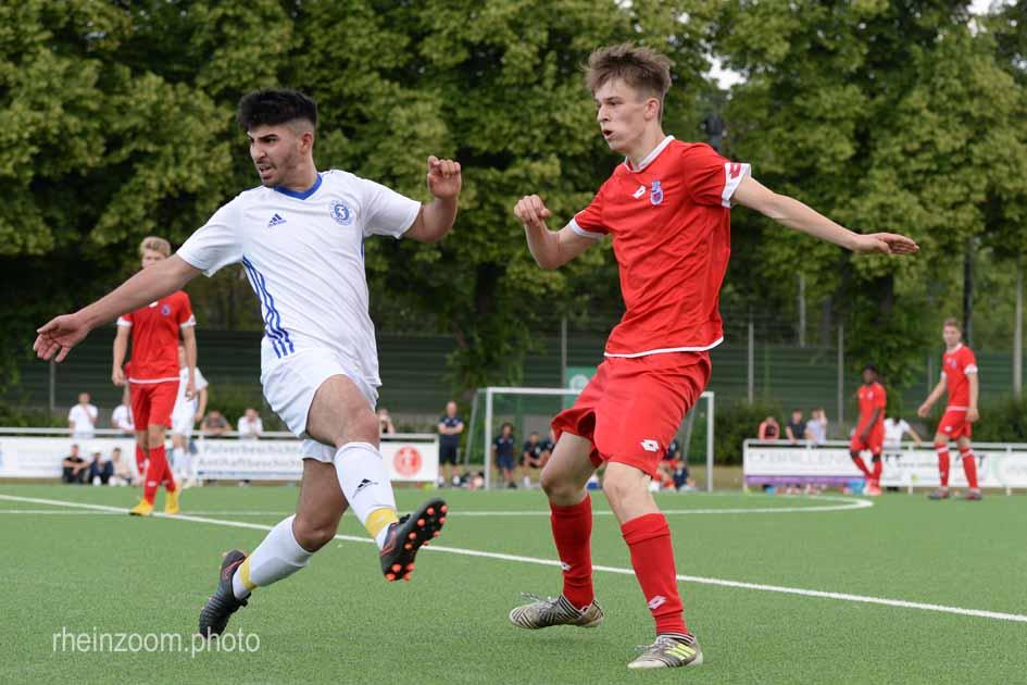 DSC_0710 BSC - FC BW Firesdorf A-Junioren Kreispokal 2019