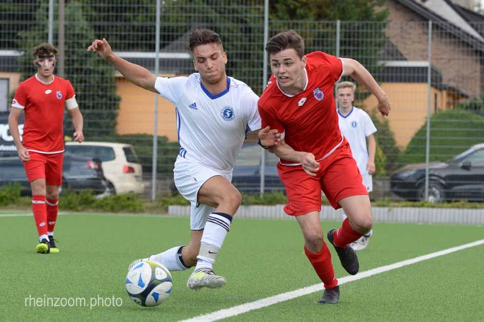 DSC_0723 BSC - FC BW Friesdorf A-Junioren Kreispokal 2019