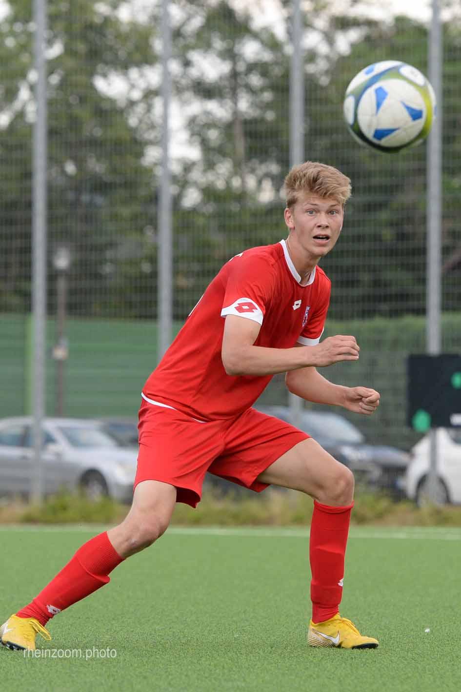 DSC_0732 BSC - FC BW Firesdorf A-Junioren Kreispokal 2019