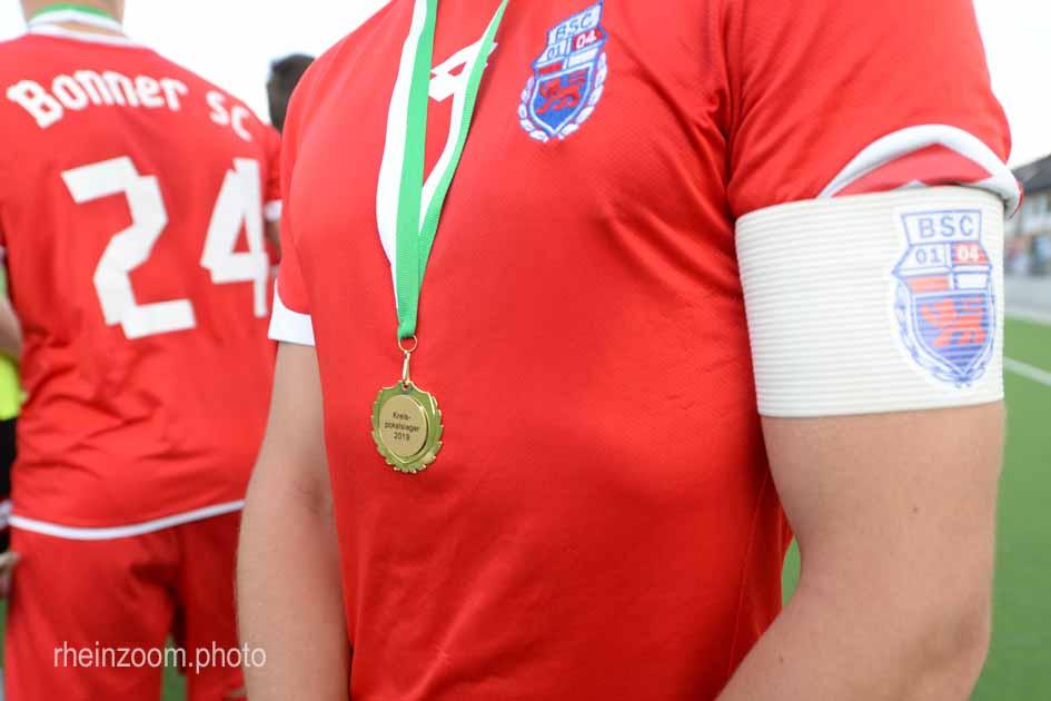 DSC_0778 BSC - FC BW Firesdorf A-Junioren Kreispokal 2019