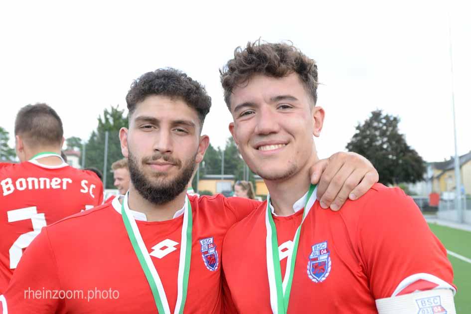 DSC_0781 BSC - FC BW Firesdorf A-Junioren Kreispokal 2019