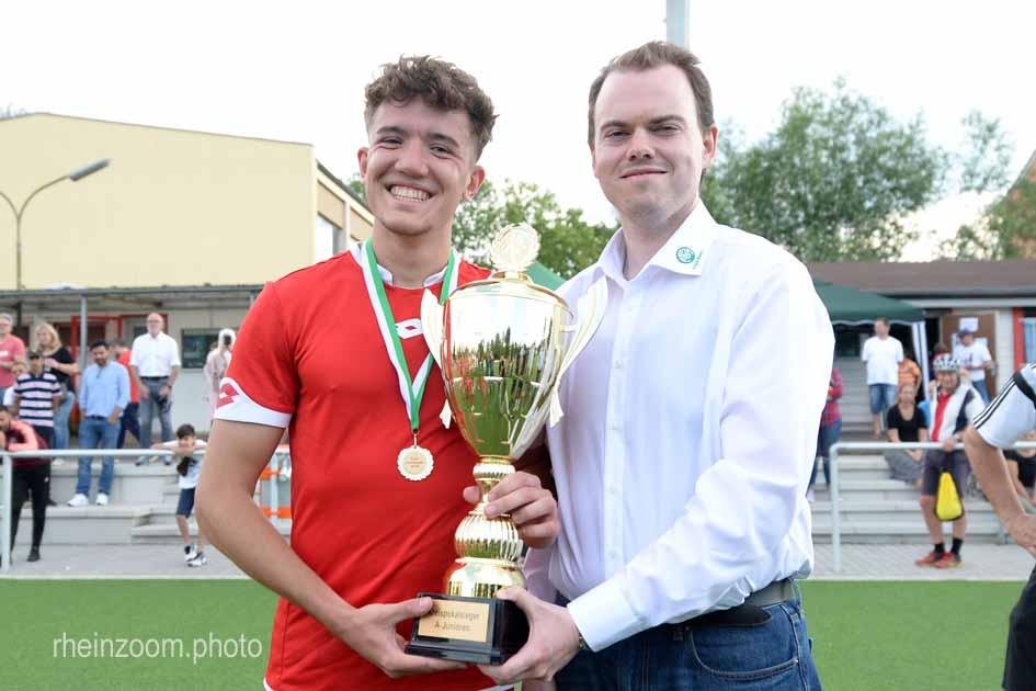DSC_0788 BSC - FC BW Firesdorf A-Junioren Kreispokal 2019