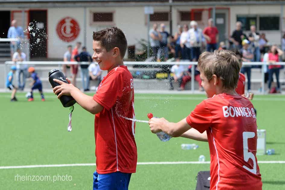 DSC_9528 Kreispokal 2019 E-Juniorren Bonner SC - BW Friesdorf
