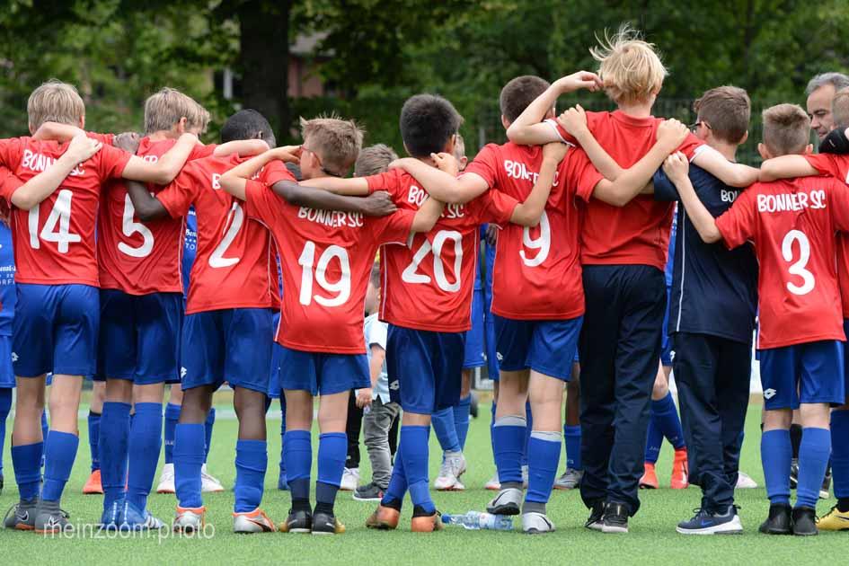 DSC_9536 Kreispokal 2019 E-Juniorren Bonner SC - BW Friesdorf