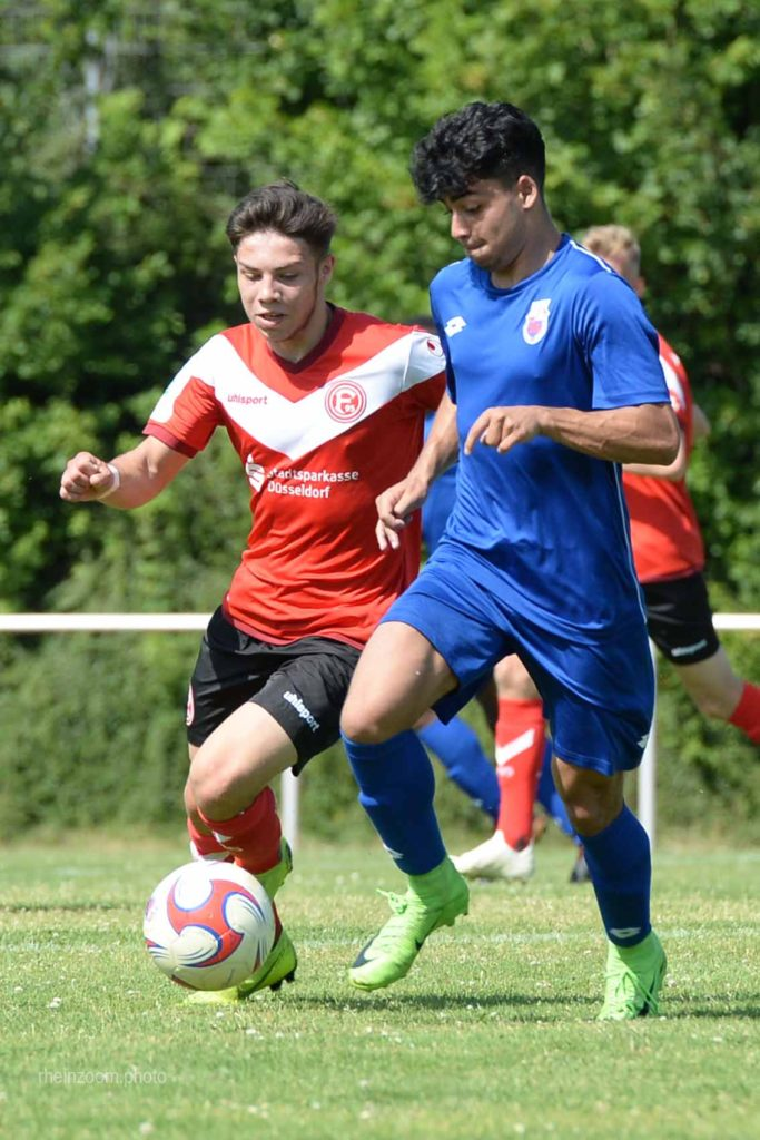 DSC_5258 BSC U19 - Fortuna Düsseldorf U19