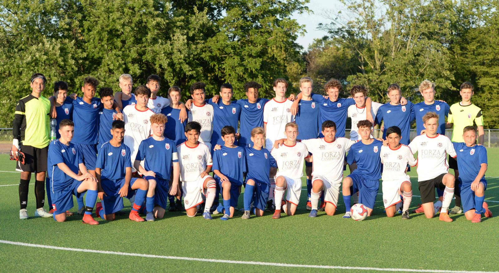 DSC_6187 BSC U16 - Forza Campiones (F)