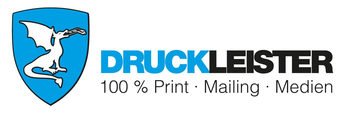 Druckleister logo_signatur