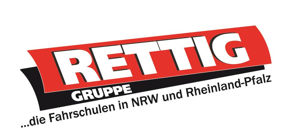 Fahrschule Rettig Logo