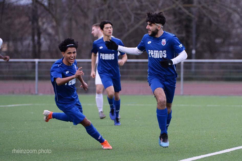 DSC_1749 BSC U19 - FC Düren
