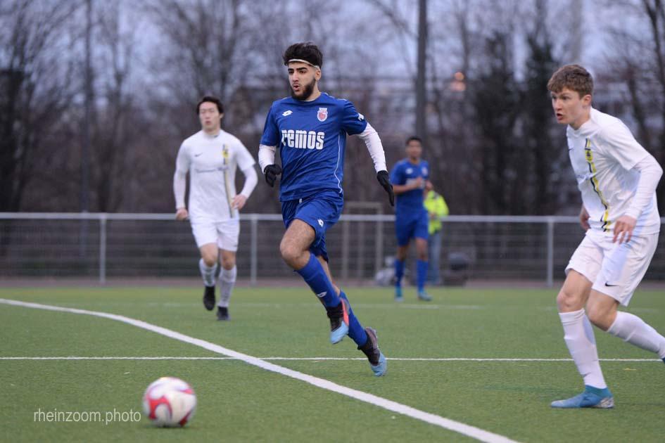 DSC_1775 BSC U19 - FC Düren