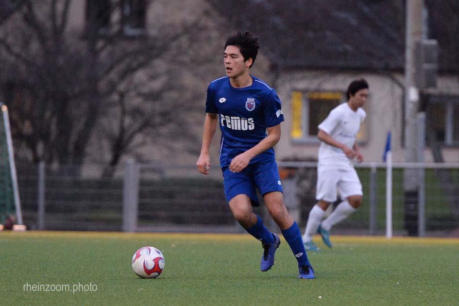 DSC_1816 BSC U19 - FC Düren