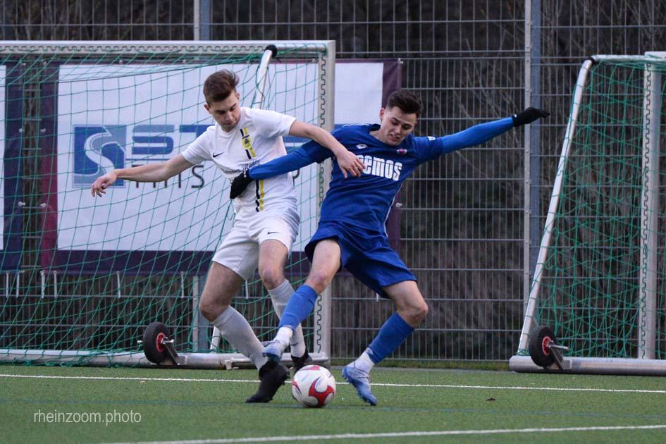 DSC_1826 BSC U19 - FC Düren