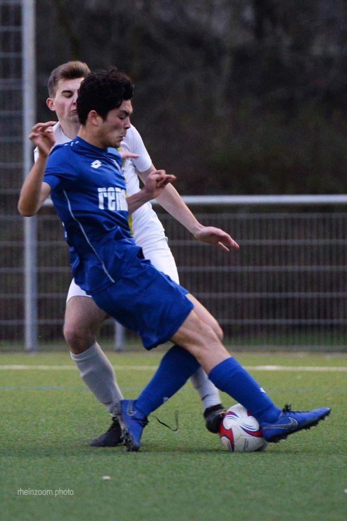 DSC_1828 BSC U19 - FC Düren