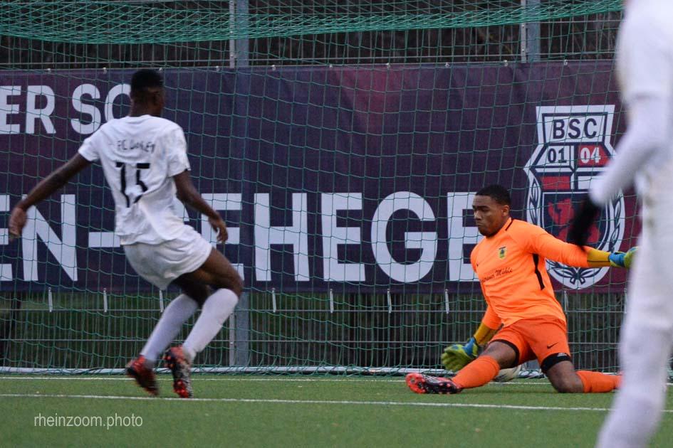 DSC_1835 BSC U19 - FC Düren