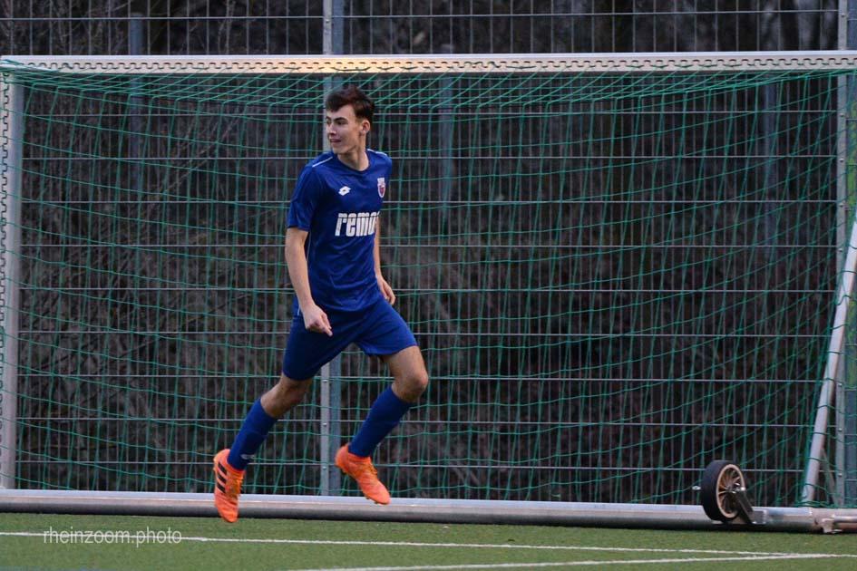DSC_1837 BSC U19 - FC Düren
