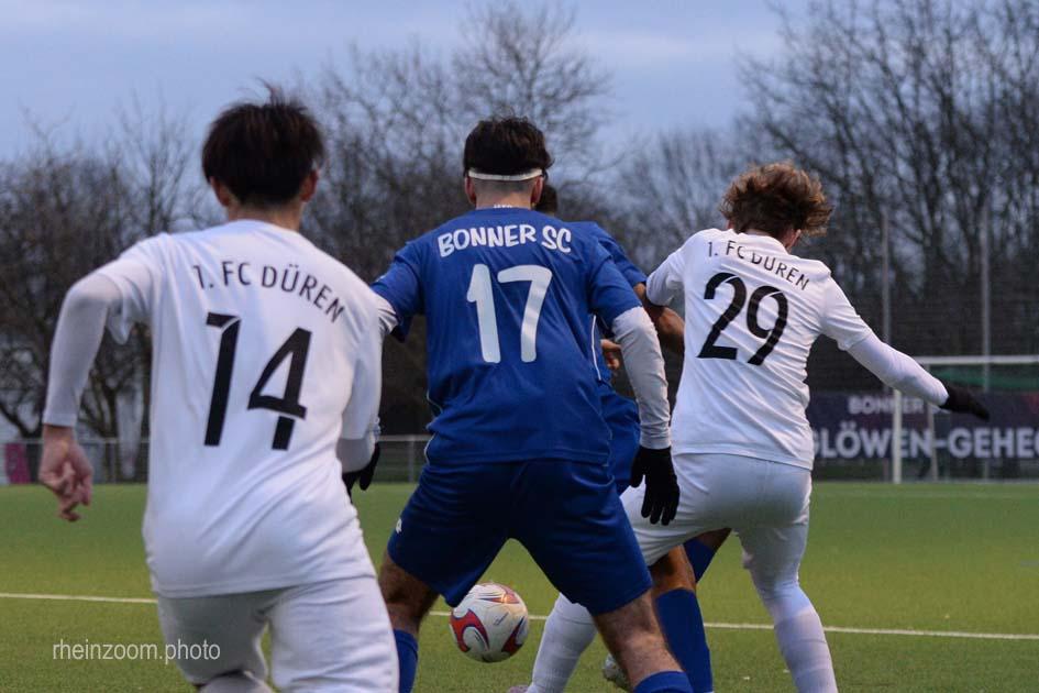 DSC_1845 BSC U19 - FC Düren