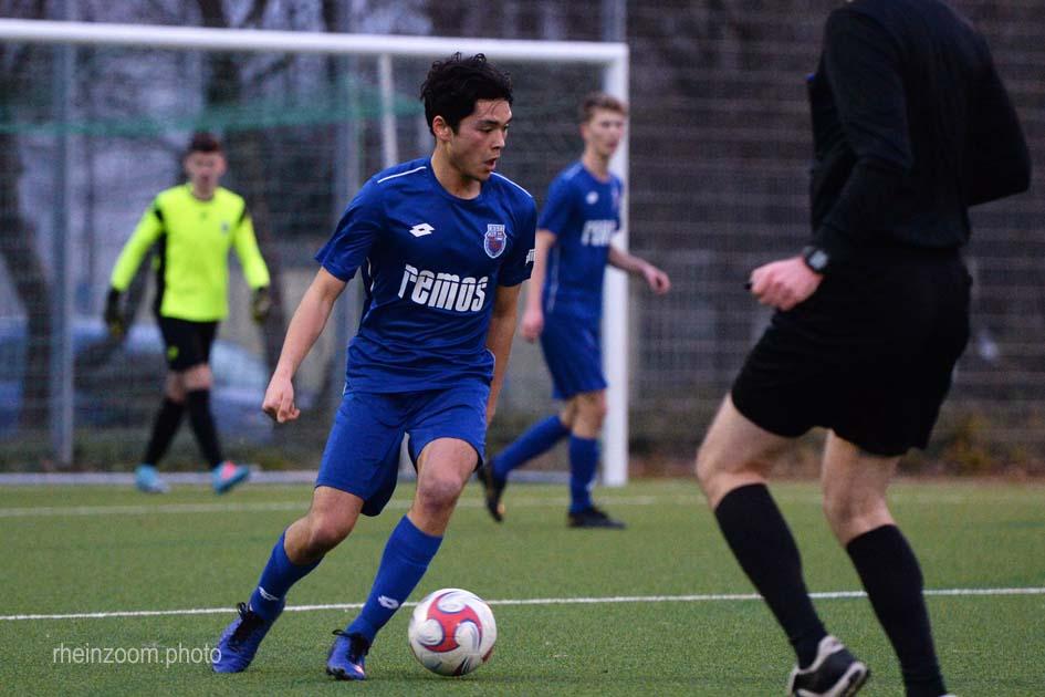 DSC_1848 BSC U19 - FC Düren
