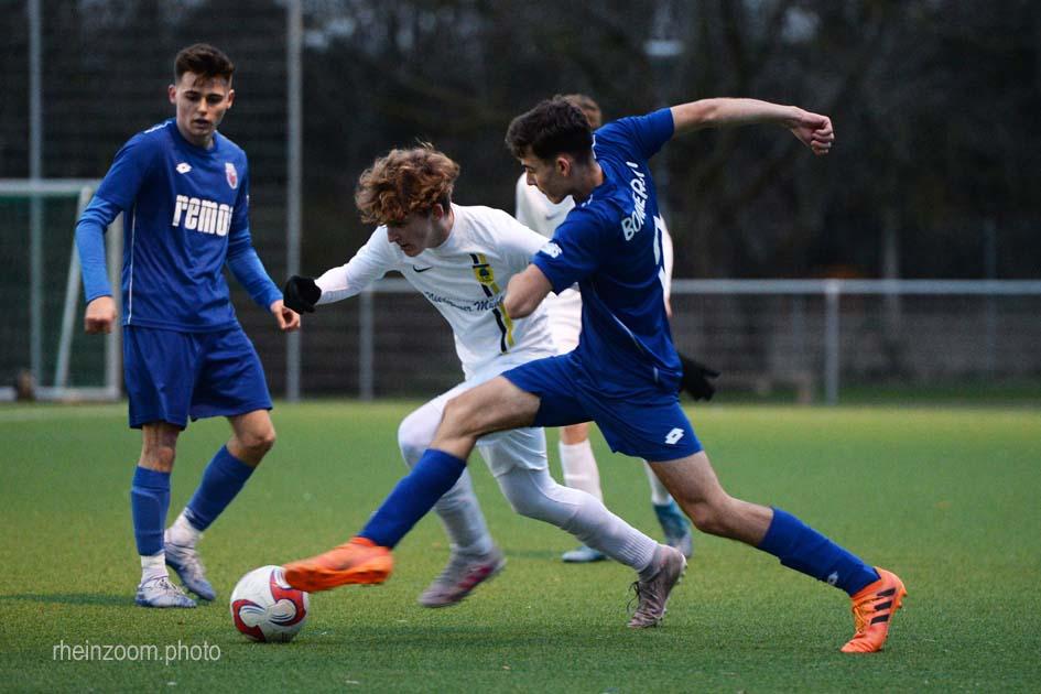 DSC_1858 BSC U19 - FC Düren