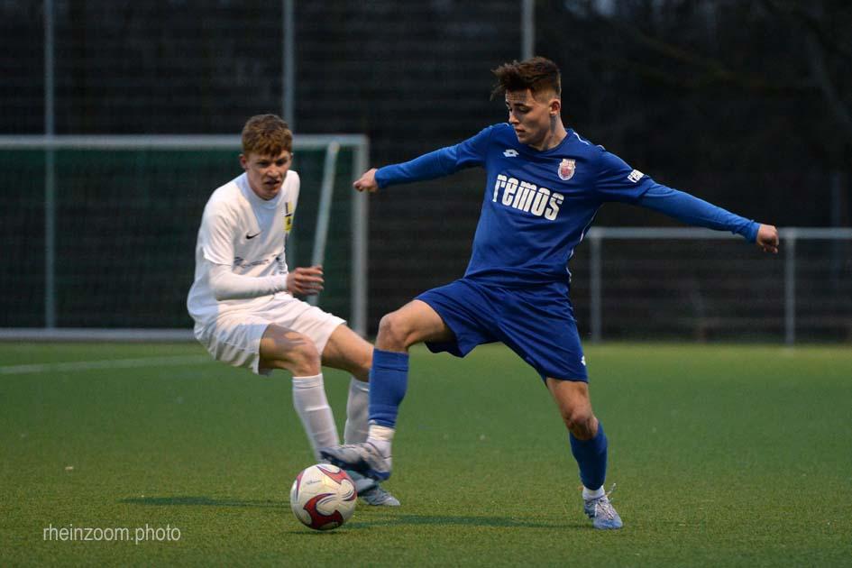 DSC_1865 BSC U19 - FC Düren