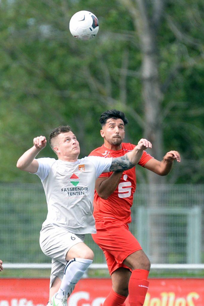 DSC_0380 BSC 1 - VfL Alfter Micheal Thielke
